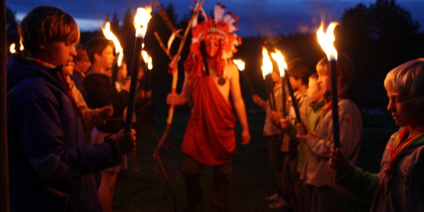 Wil je meer weten over totems en rituelen?